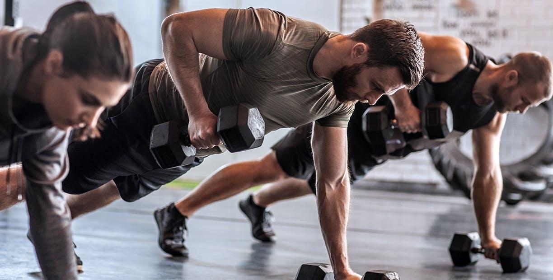 Training & Workouts
