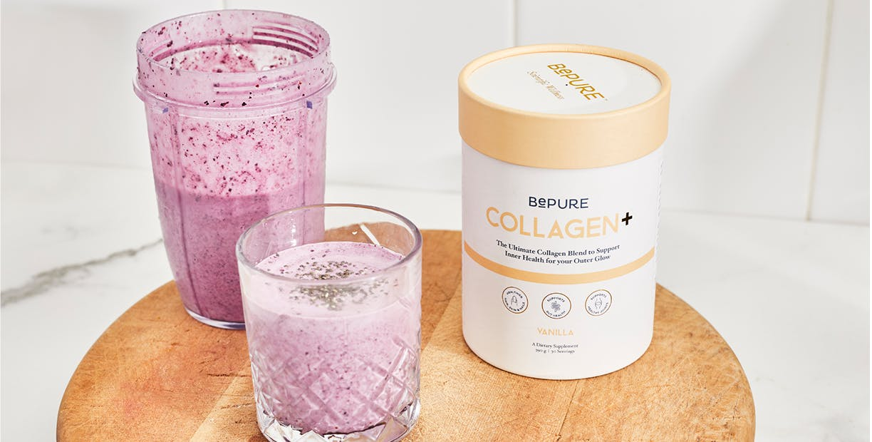 What is collagen and why do we need it?