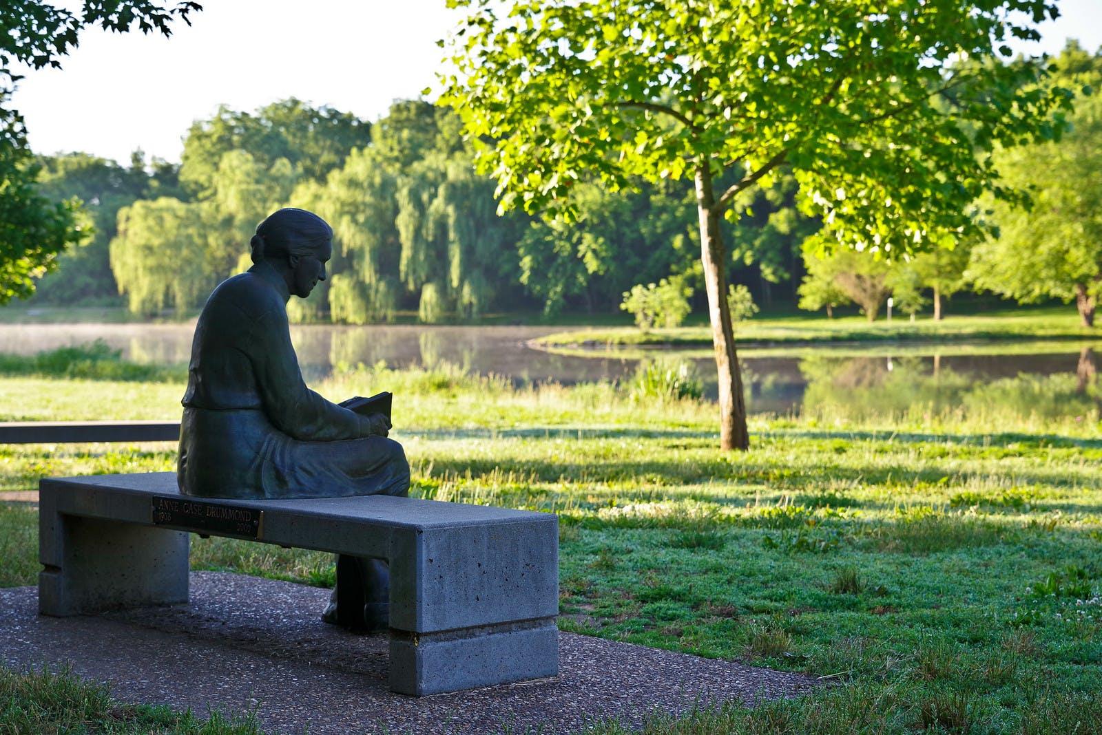 Nathanael Greene/Close Memorial Park