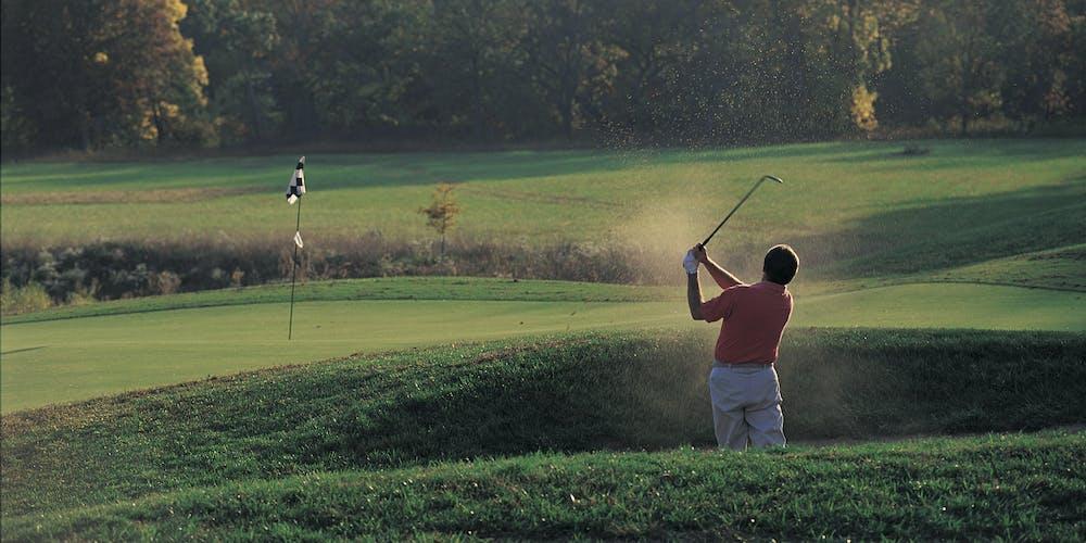 Rivercut Golf Course.