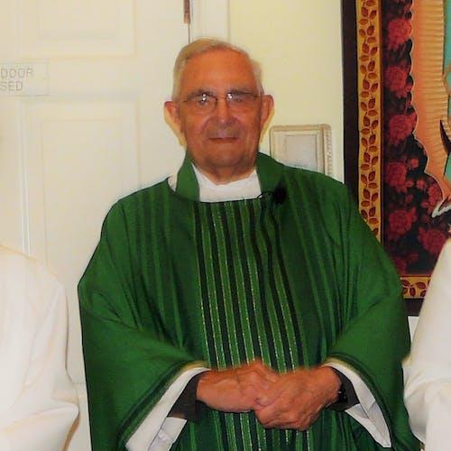 Fr. James Leone