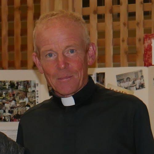 Fr. John Ryan