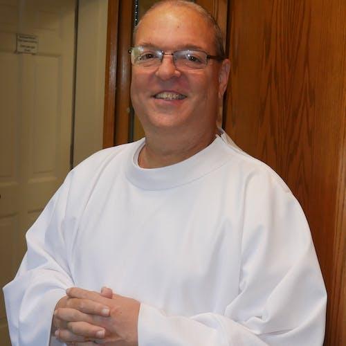 Deacon John Gagliardi