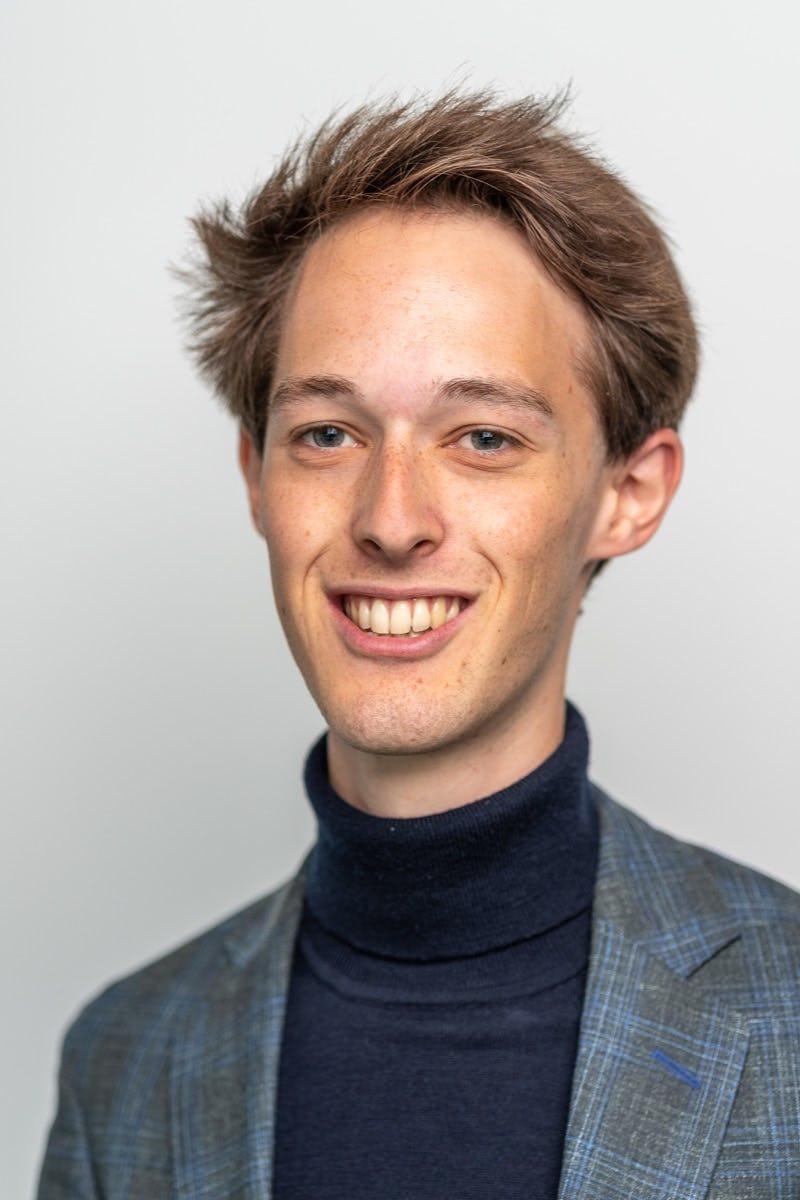 Michiel Van Baelen