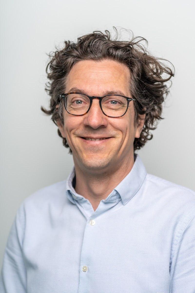 Sven Haest