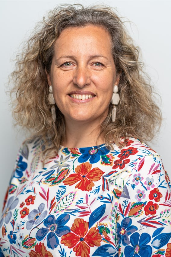 Ilse Haest