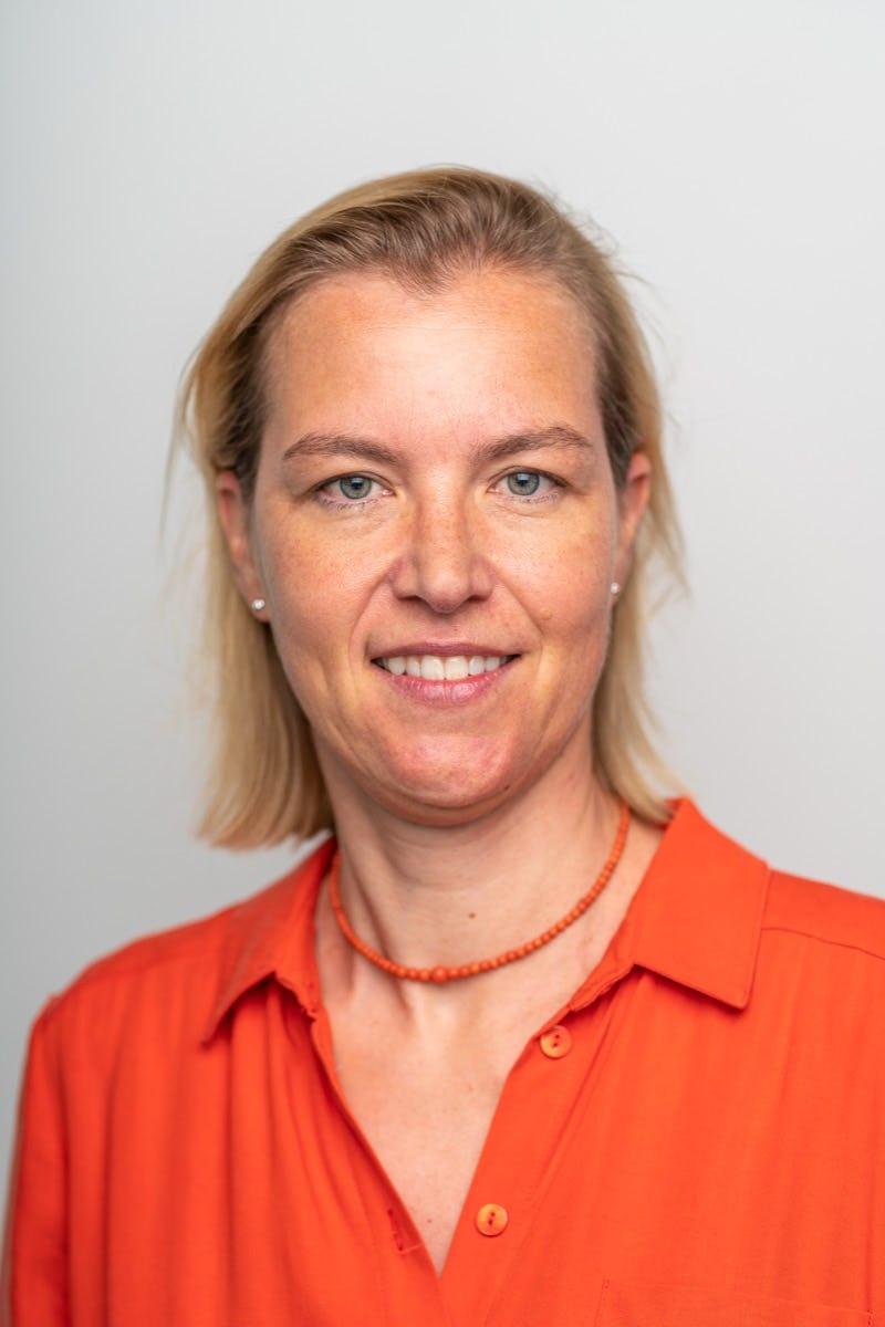 Natalie Van Overbeke