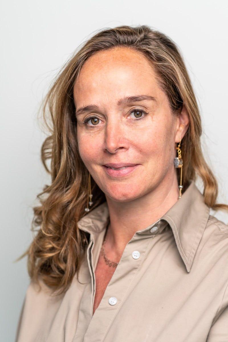 Nathalie Berges