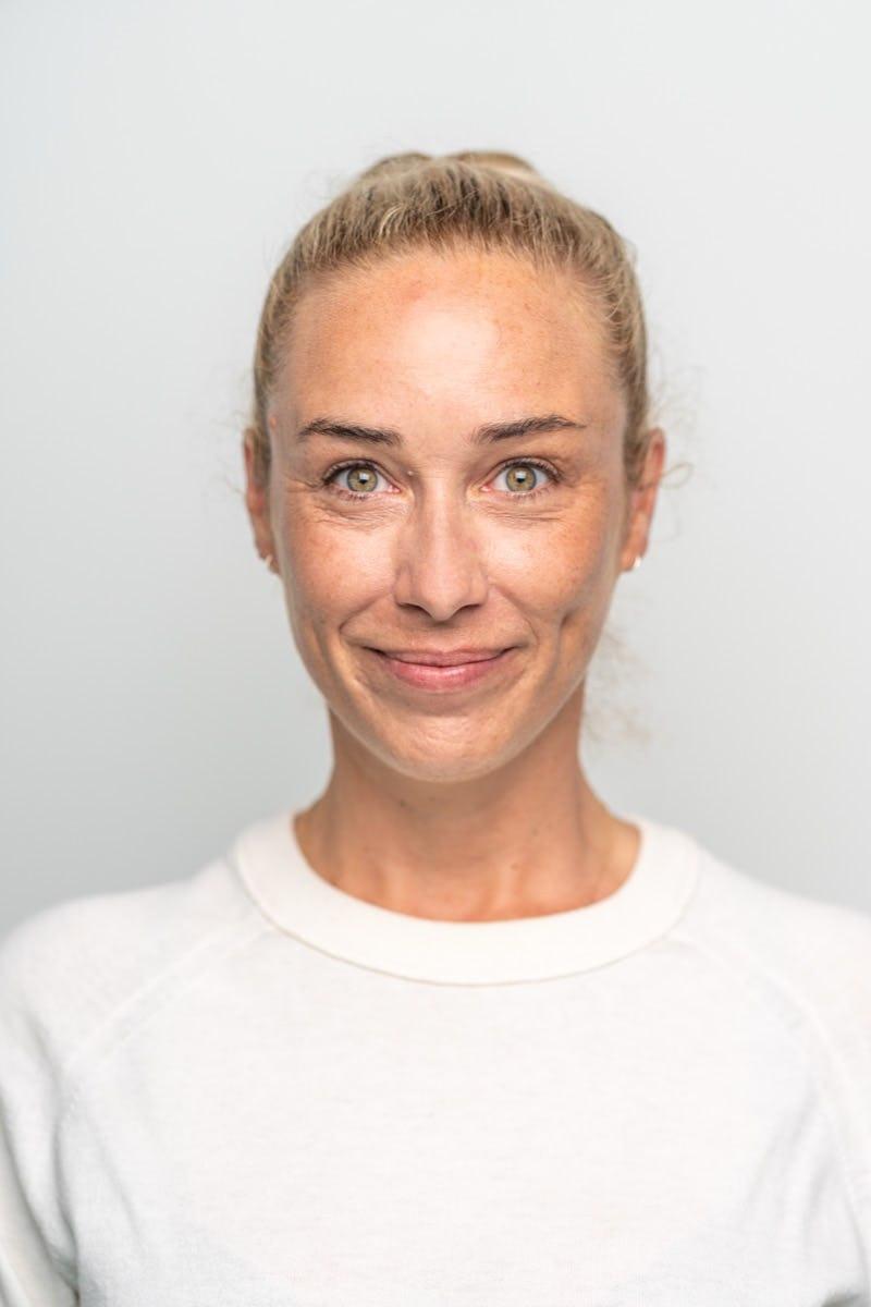 Sarah Segers