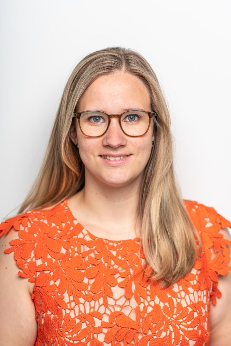 Amelie Van Den Broeck