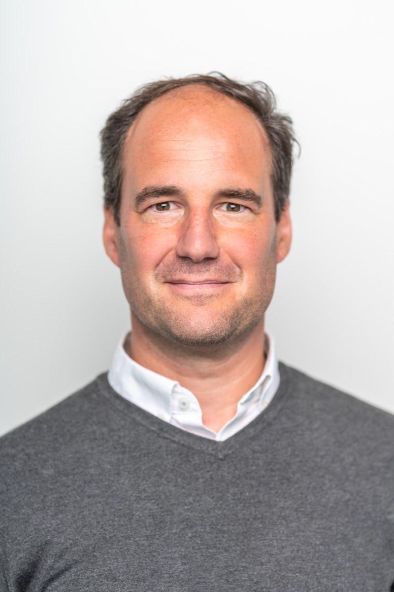 Nicolas Janssens