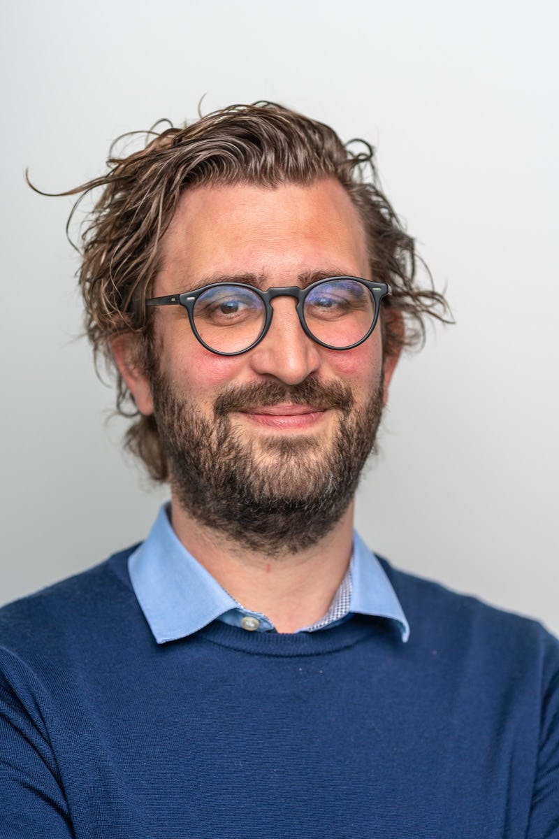 Frederik Boumans