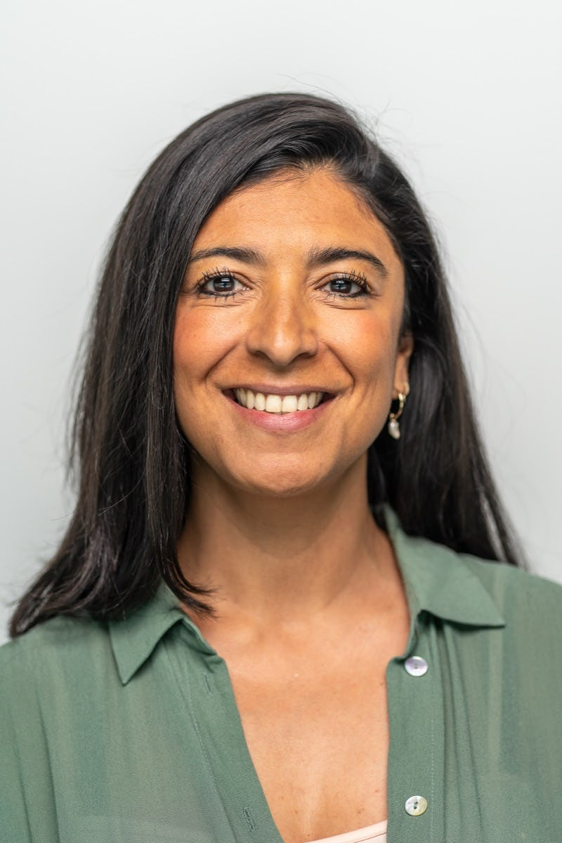 Tania Robles