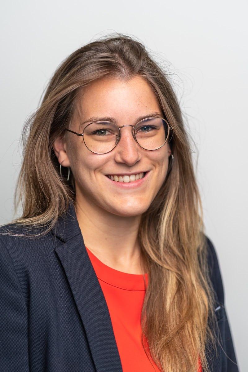 Anne-Sophie Peltier