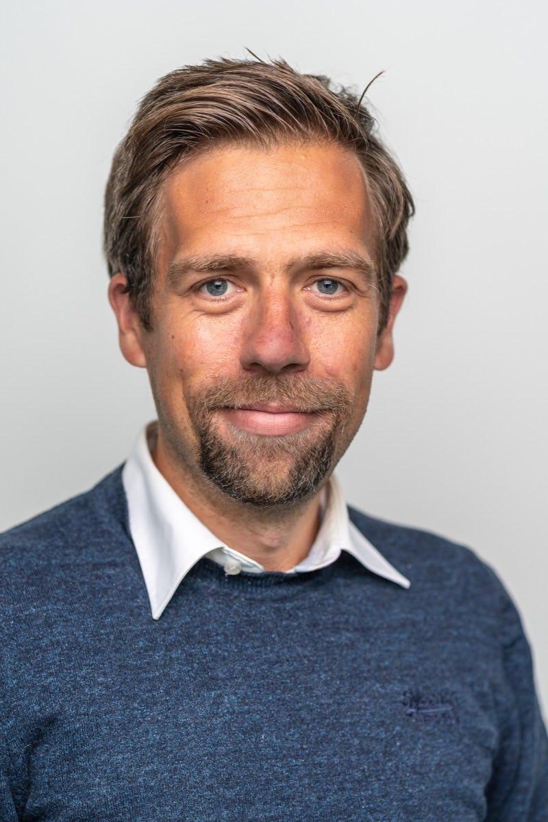 Tim Leysen