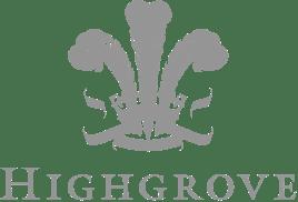 Highgrove Gardens Logo