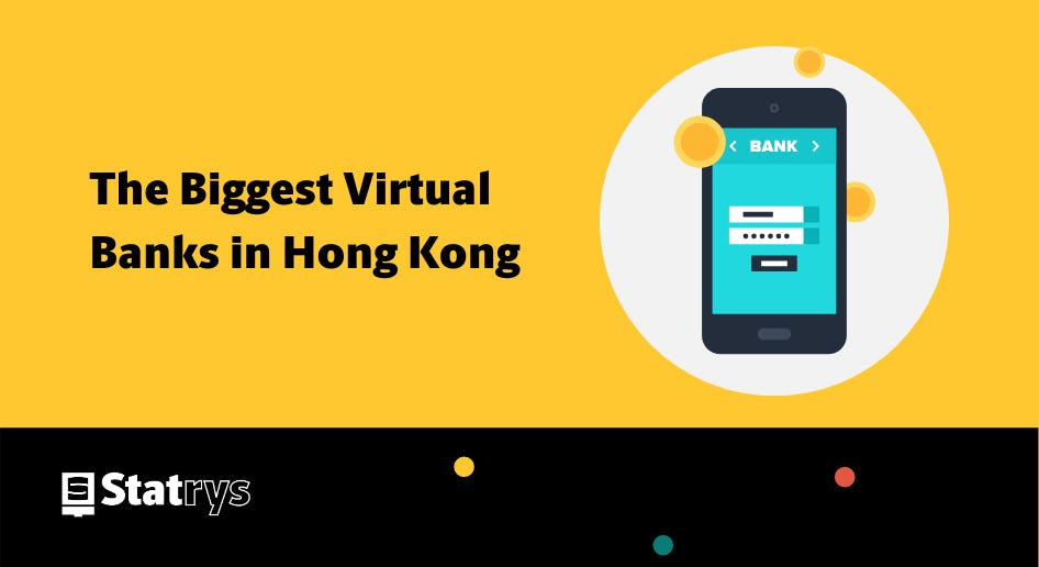 virtual banks in Hong Kong