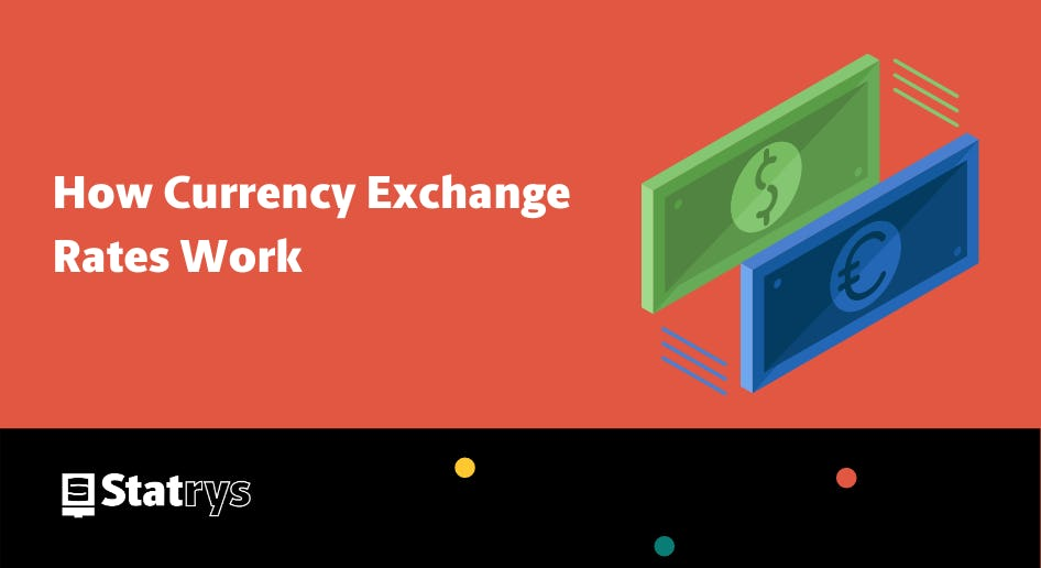 How Currency Exchange Rates Work