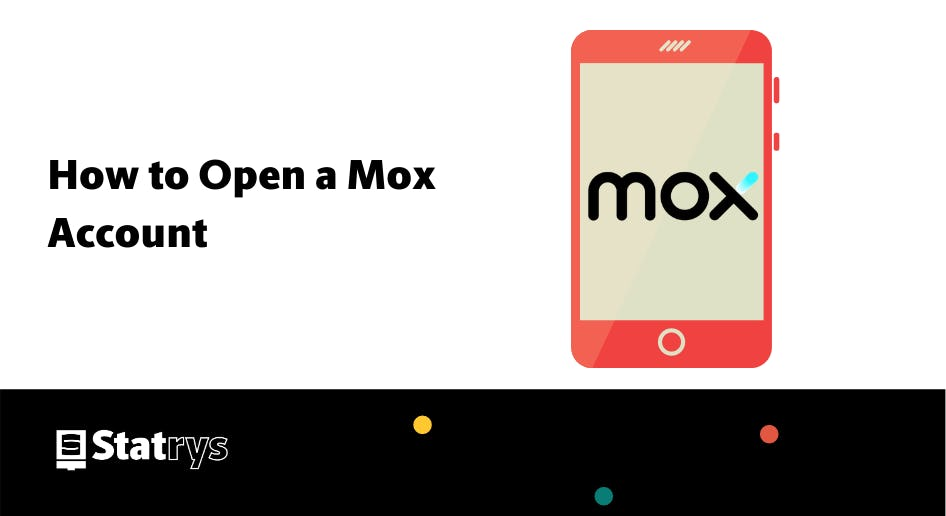 how to open a mox account