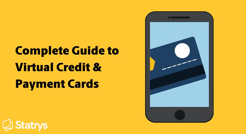 virtual credit card and payment card guide