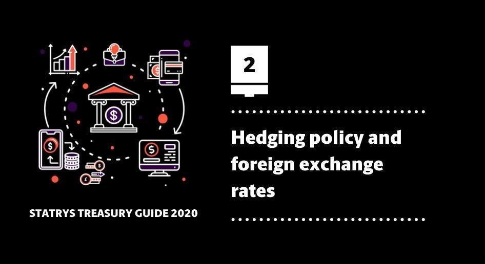 How Do Small Businesses Hedge Foreign Exchange Risk