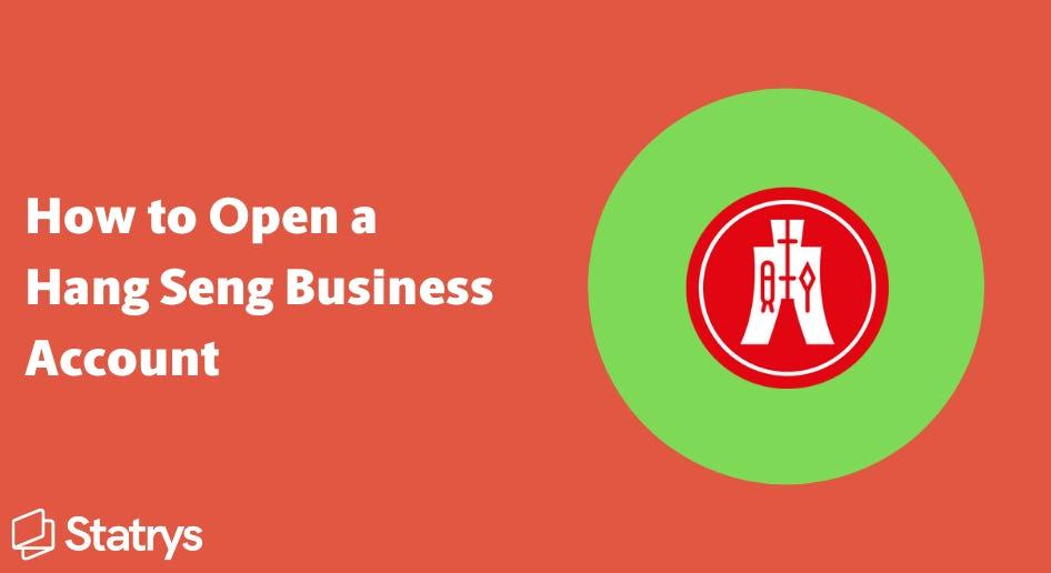 open hang seng business account