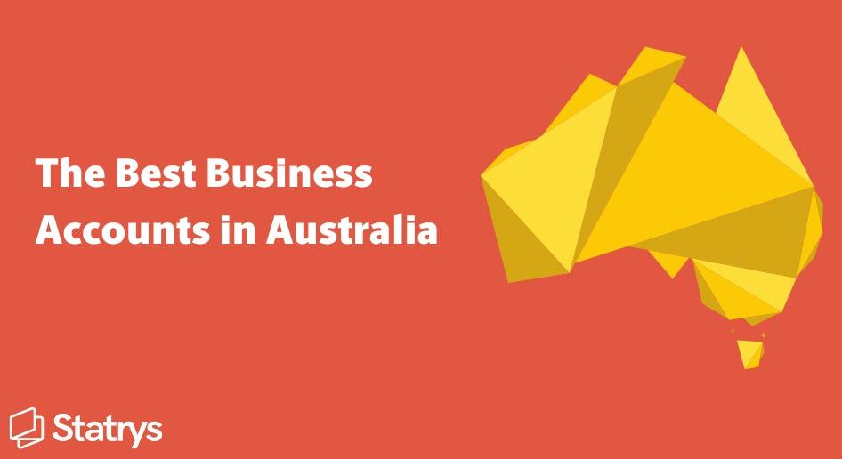 best business accounts in Australia