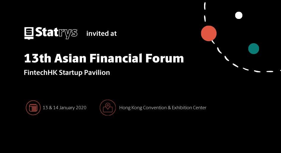 2020 FintechHK Start-up Pavilion