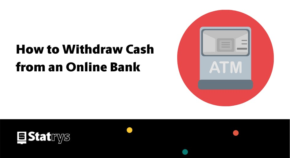 withdraw cash from virtual bank