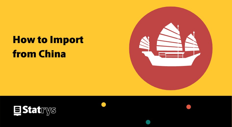 How to Import from China