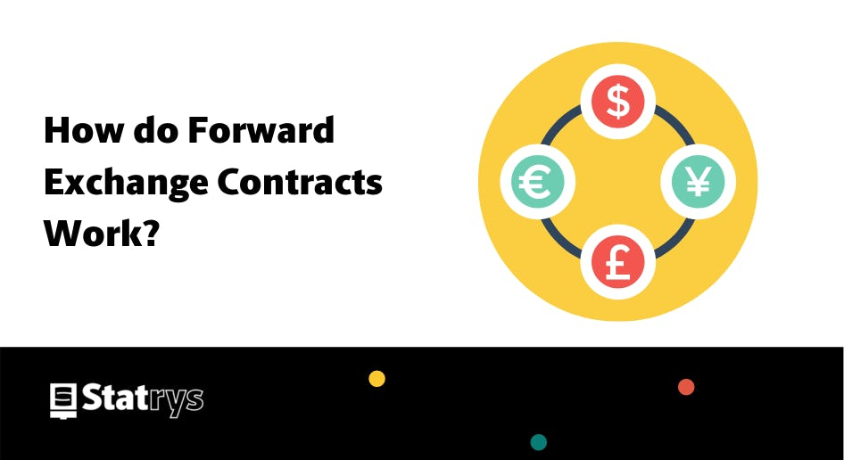 forward exchange contracts