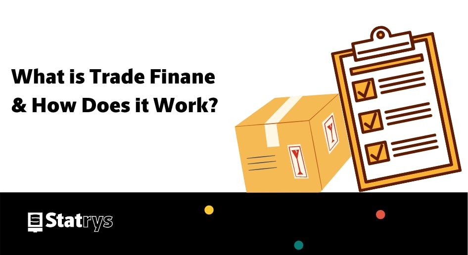 What is trade finance