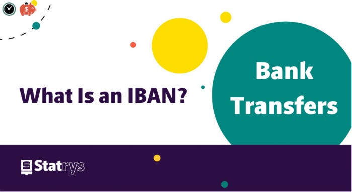 a quick guide to what is an IBAN