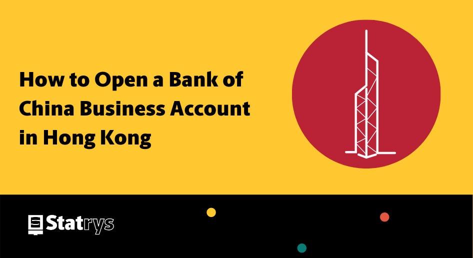 bank of china hong kong business account