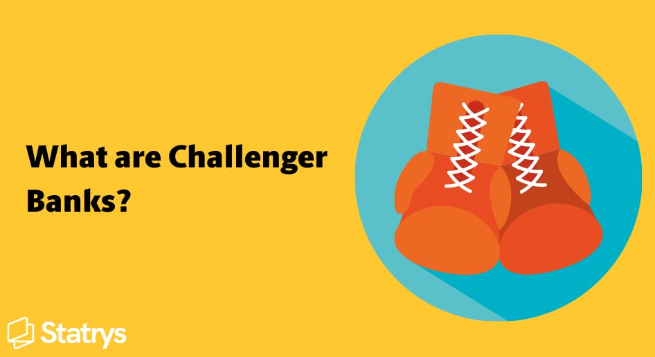 what are challenger banks?