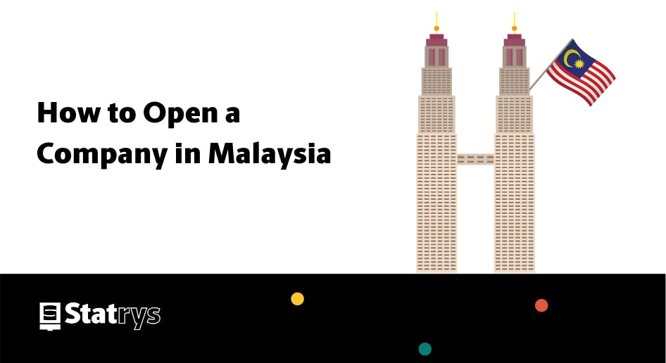 open a company in Malaysia