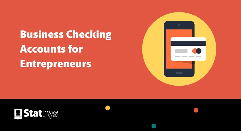 business checking accounts