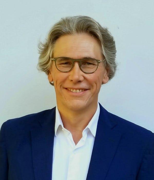 Bertrand Théaud Statrys