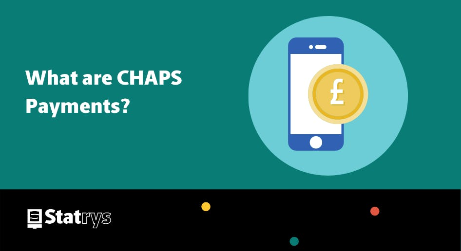 what are chaps payments