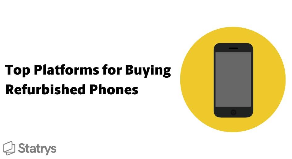 refurbished phone platforms