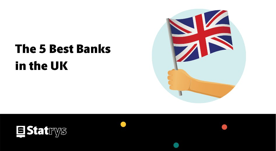best banks in the UK