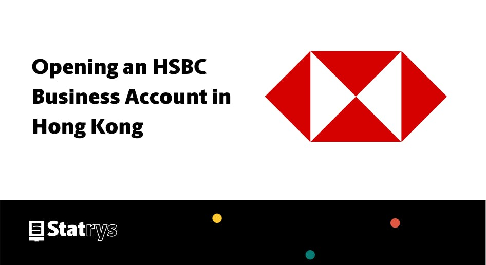 open an hsbc business account