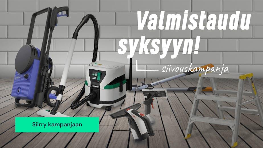 https://www.staypro.fi/siivouskampanja