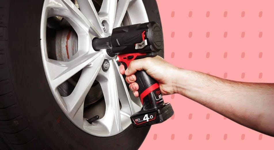 Mutterinväännin renkaanvaihtoon – Staypron Lasse auttaa valitsemaan oikean