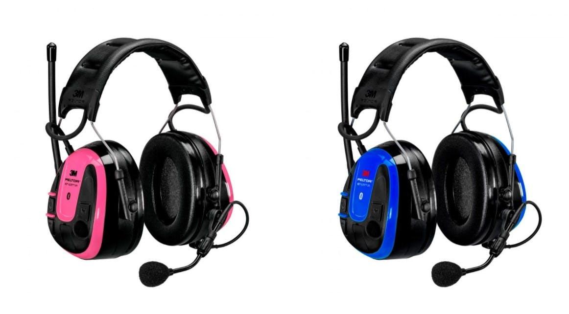 3M Peltor WS Alert XPI -kuulosuojaimet