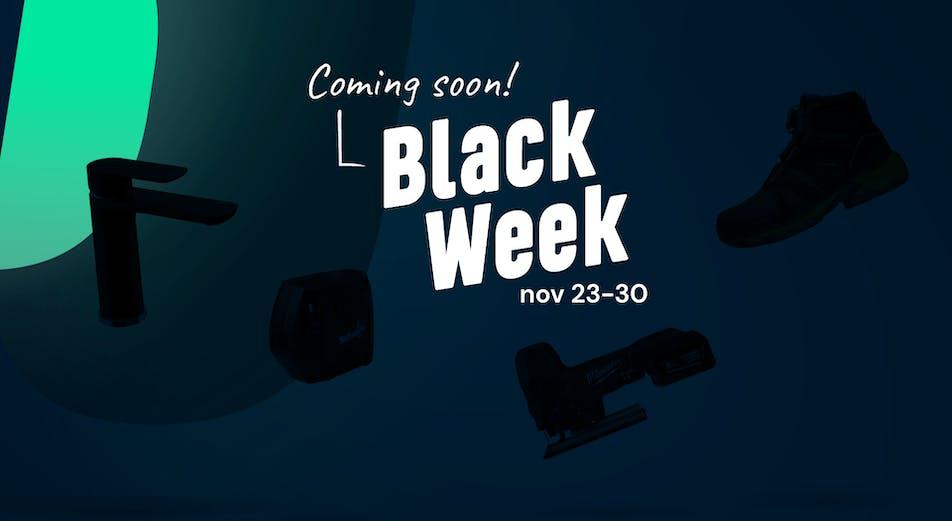 Black Friday 2020 Stayprossa – mitä sinun tarvitsee tietää
