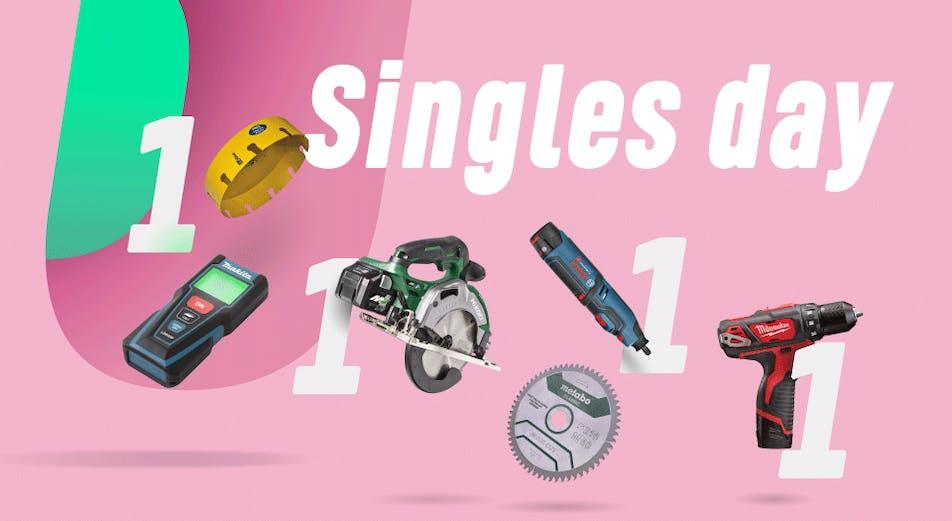 Mikä on Singles' Day?