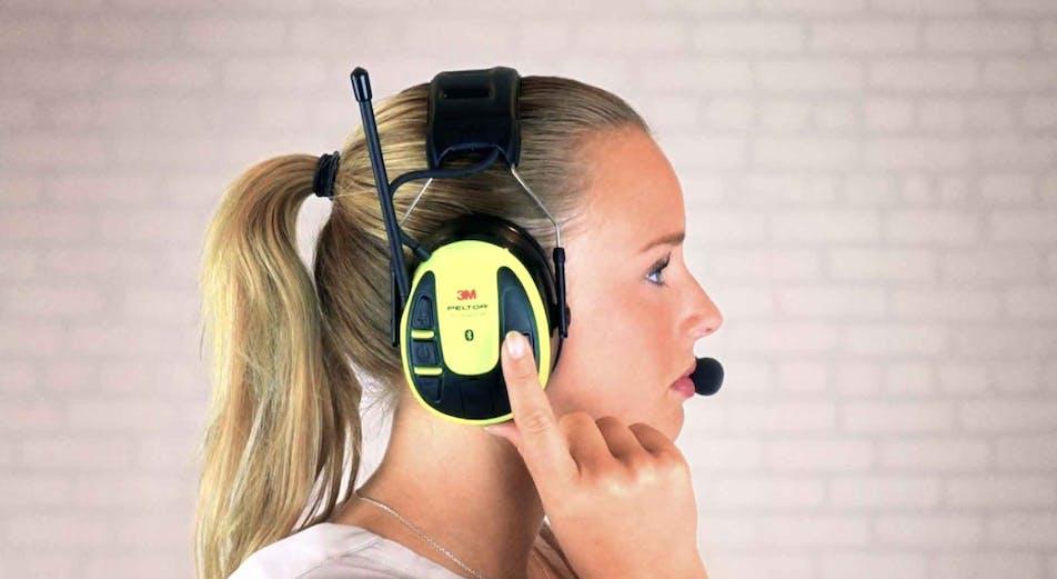 Opas: Erot kuulosuojainten 3M Peltor WS Alert XPI ja Alert XP välillä