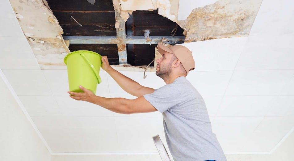 Kosteusvauriot asunnossasi – vältä suuret korjauskustannukset