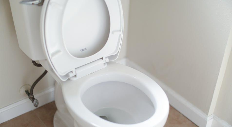 Vuotava WC-istuin – viat ja korjaustoimenpiteet